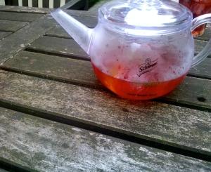 Our Teapot