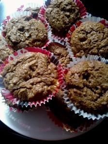 Double chocolate cookie dough caramel brownies