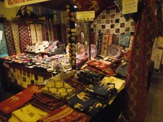 Dreamblue Stall